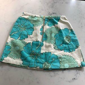Size 2 Topshop skirt